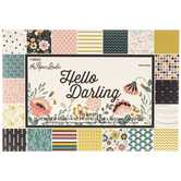 Hello Darling Paper Pack
